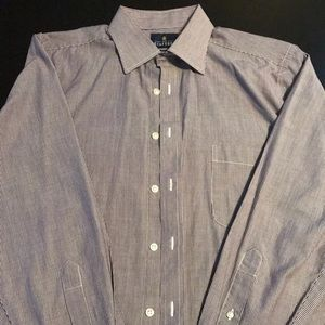 Men's Stafford Button Up